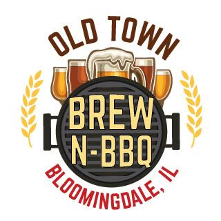 Brew and BBQ Logo