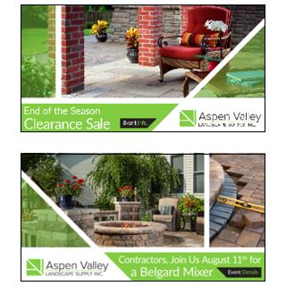 Aspen Valley - Social Media Management