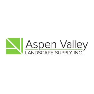 Aspen Valley Landscape Supply Inc. - Logo Design